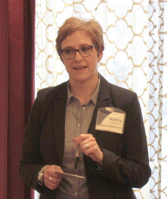 Kathy Clemons