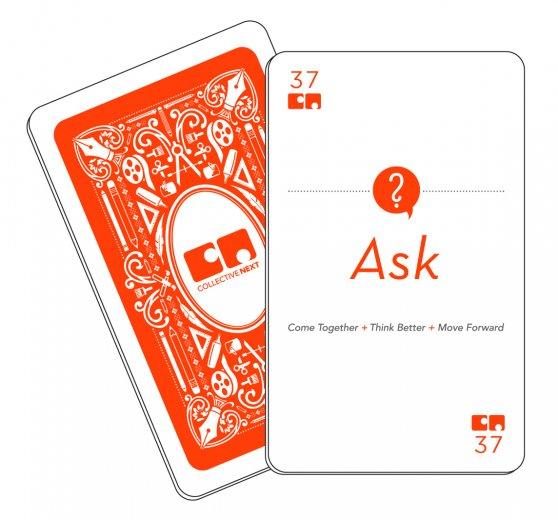 Ask Collective Next Card