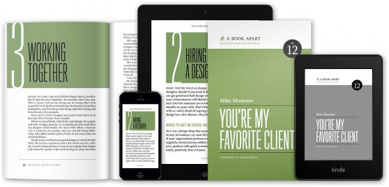 You're My Favorite Client cover