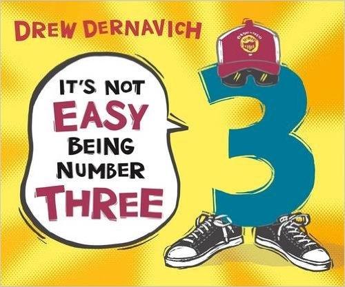 drew dernavich not easy being number three interview new yorker